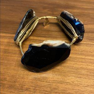 Bourbon & Boweties bracelet